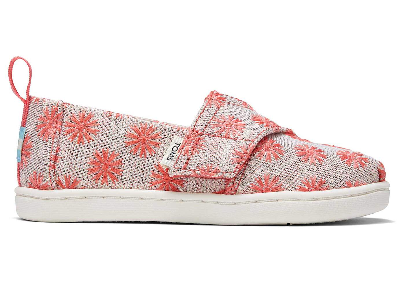 TOMS Shoes: Extra 15% off sitewide or $20 off $75