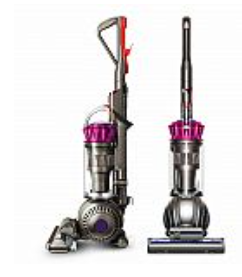 Dyson Ball Multi Floor Origin Upright Vacuum (New) $200 + Free Shipping