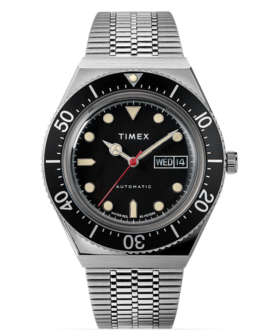 Timex: 15% off sitewide from FatCoupon