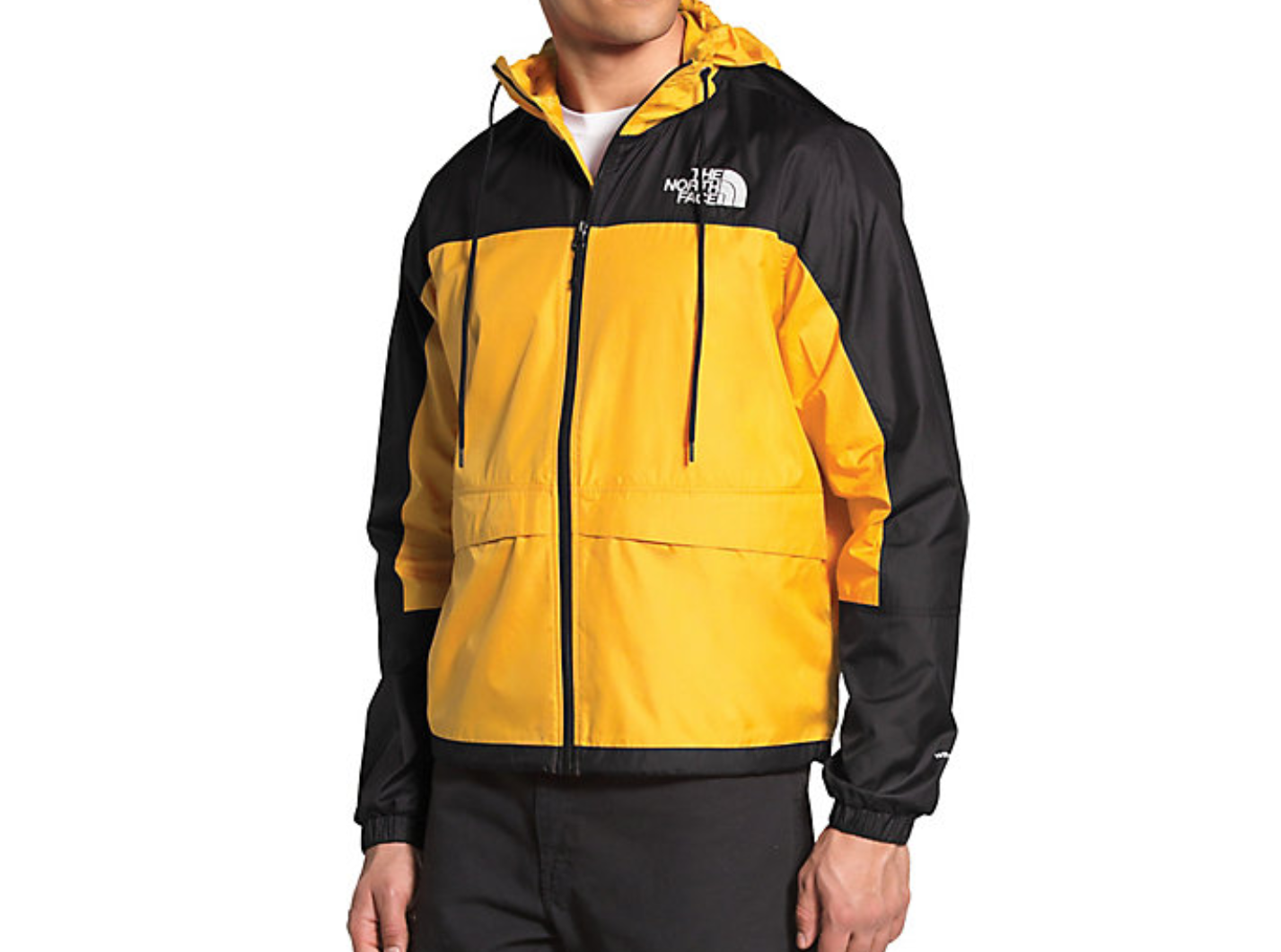 The North Face Men's HMLYN Wind Shell is Only $52.99