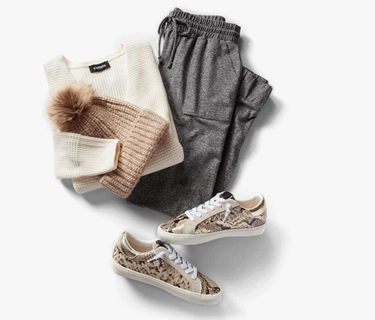 Express: Best Styles From $15