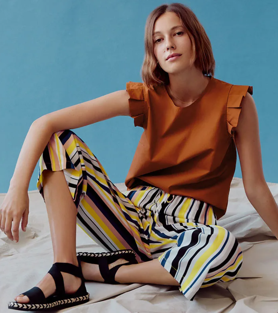 Anthropologie: Extra 25% off Sale Styles + Extra $20 off $100 Sitewide