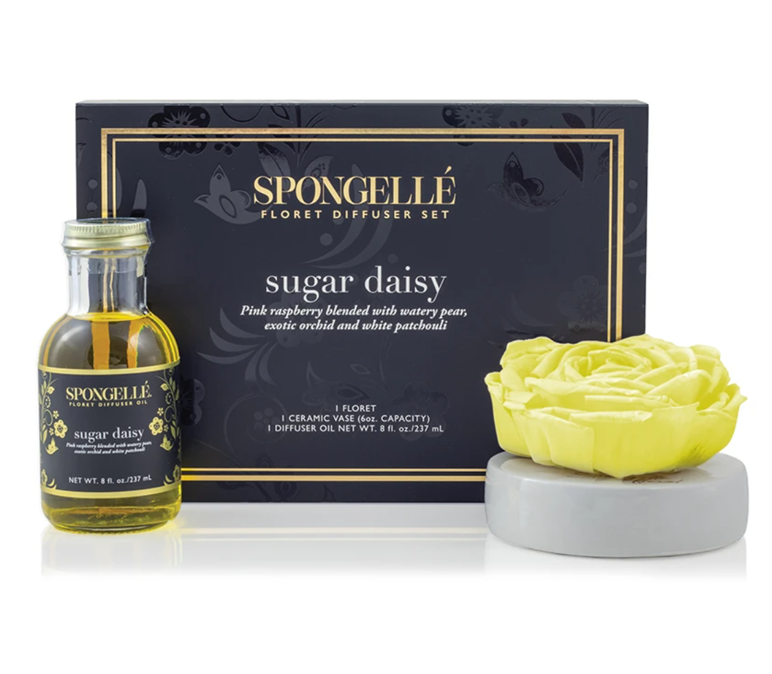 Spongelle: 40% Off Sitewide From FatCoupon