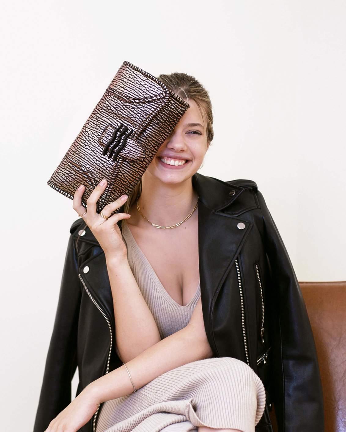 Aimee Kestenberg: 15% Off Full-priced Items