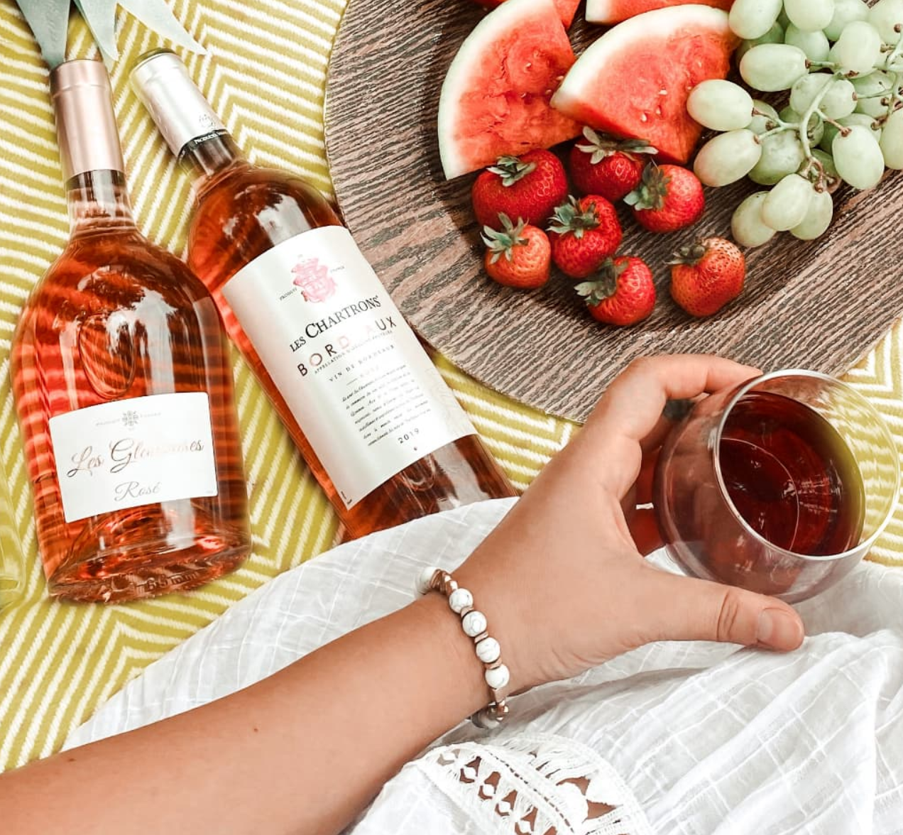 Wine Insiders: Bottles of Select Wines $5-6 Shipped after $25 Amex Offer Promo