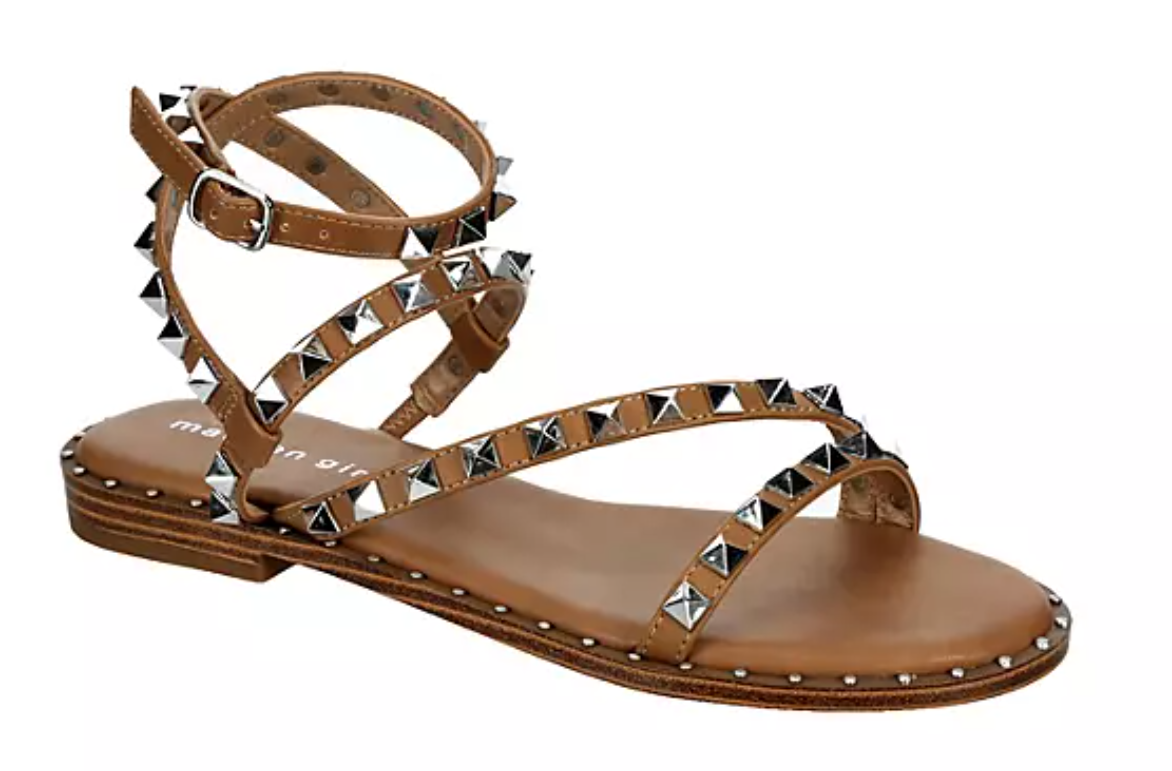 Rack Room Shoes: buy one get one 50% off + extra $10 off $99