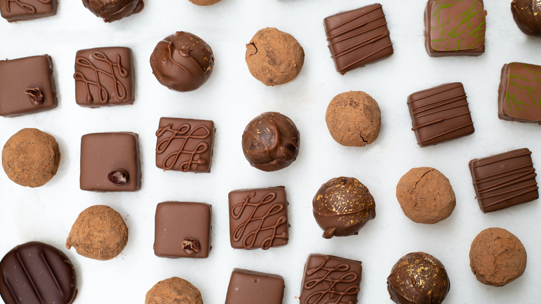 Ethel M Chocolates: 15% off sitewide