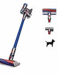 Dyson V7 Fluffy HEPA Cordless Vacuum Cleaner (New) $199.99