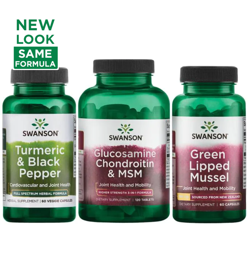 Swanson Health 20% off almost Sitewide