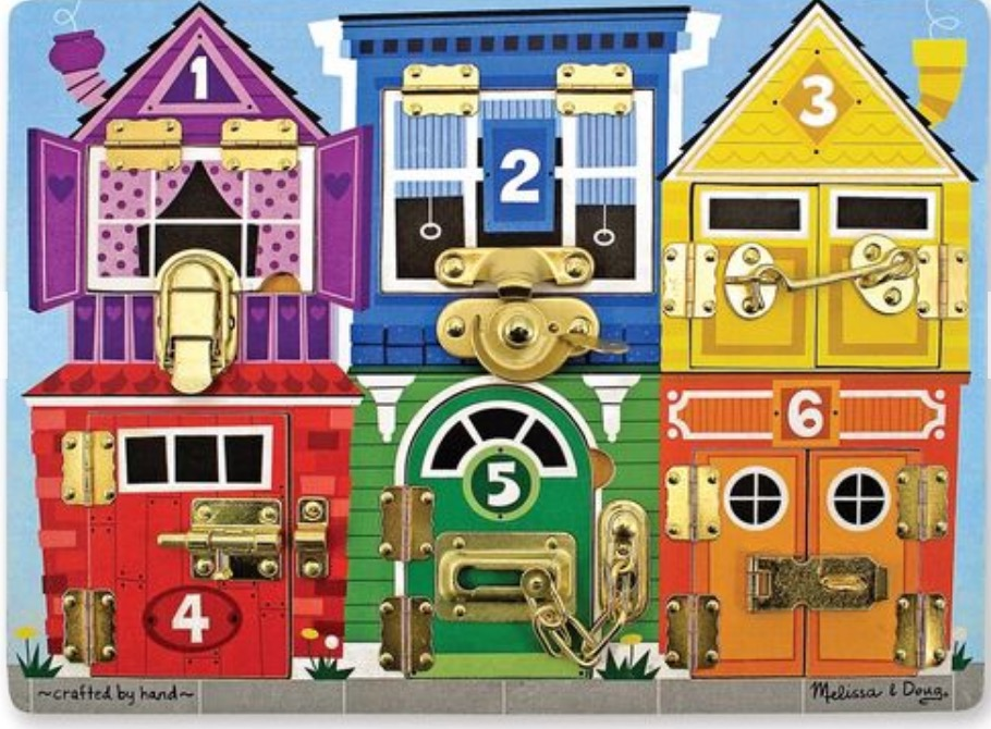 Melissa & Doug: Extra 15% Off Sitewide with FatCoupon
