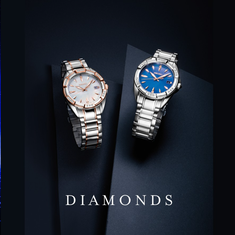 SEIKO Extra 10% off Sitewide with FatCoupon