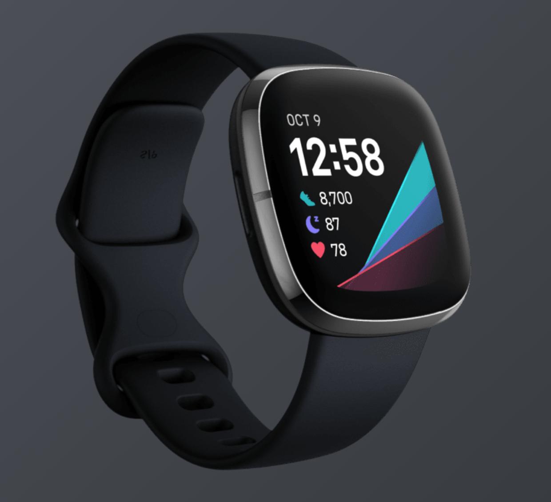 Fitbit Sense Advanced Health SmartWatch on Sale