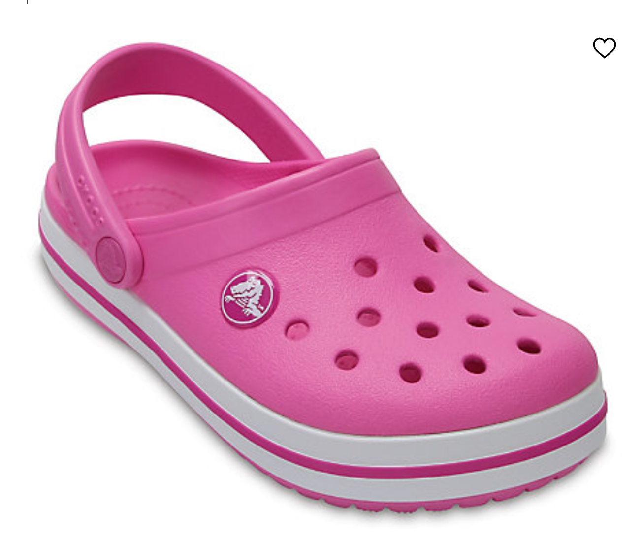 Crocs Canada: Up to 60% off Sale Styles