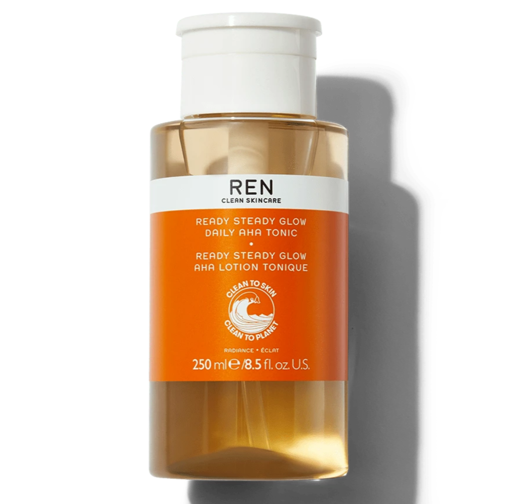 REN Skincare: 15% off full priced items from FatCoupon