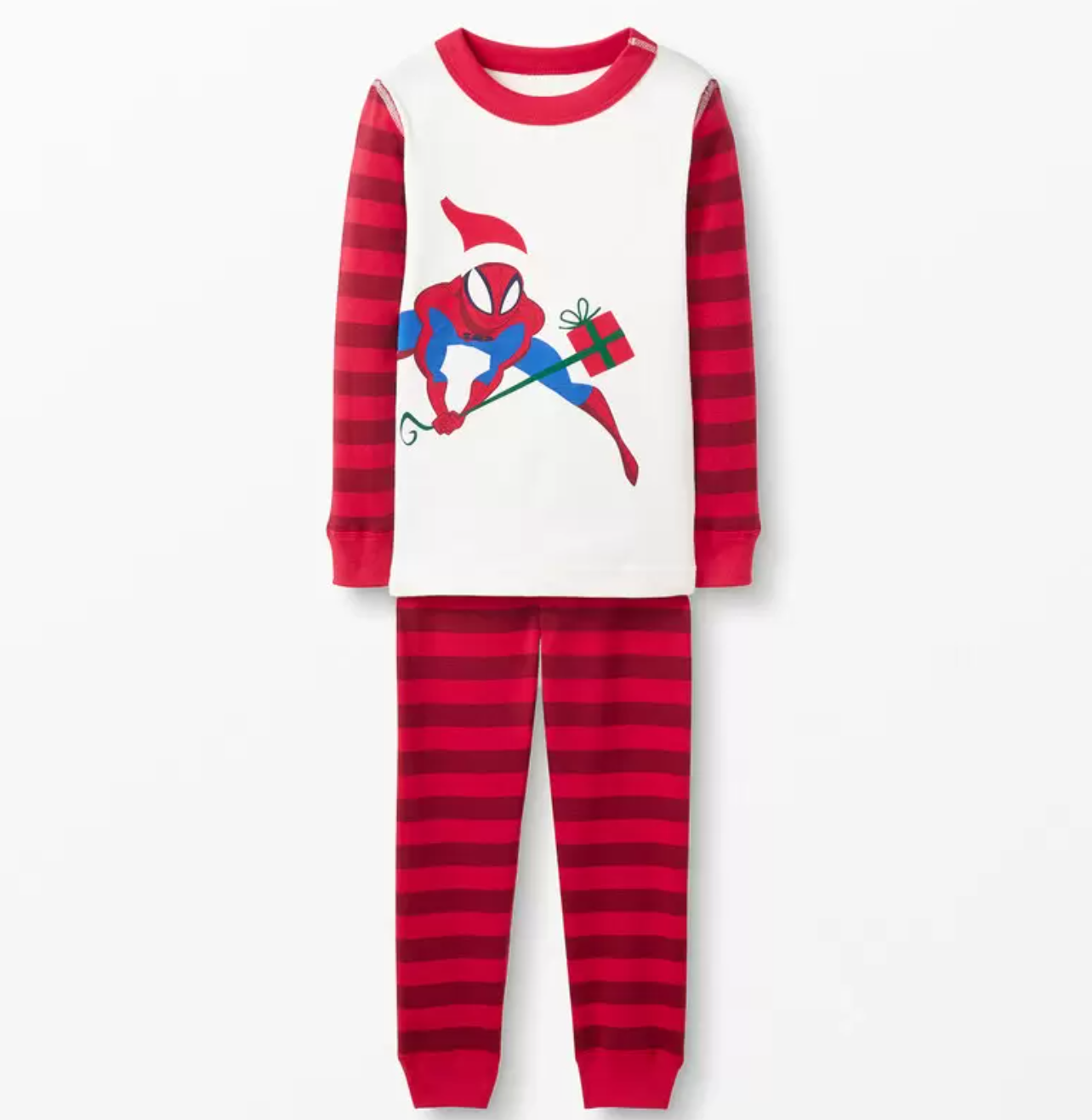 Hanna Andersson: Up to 30% off Pajamas