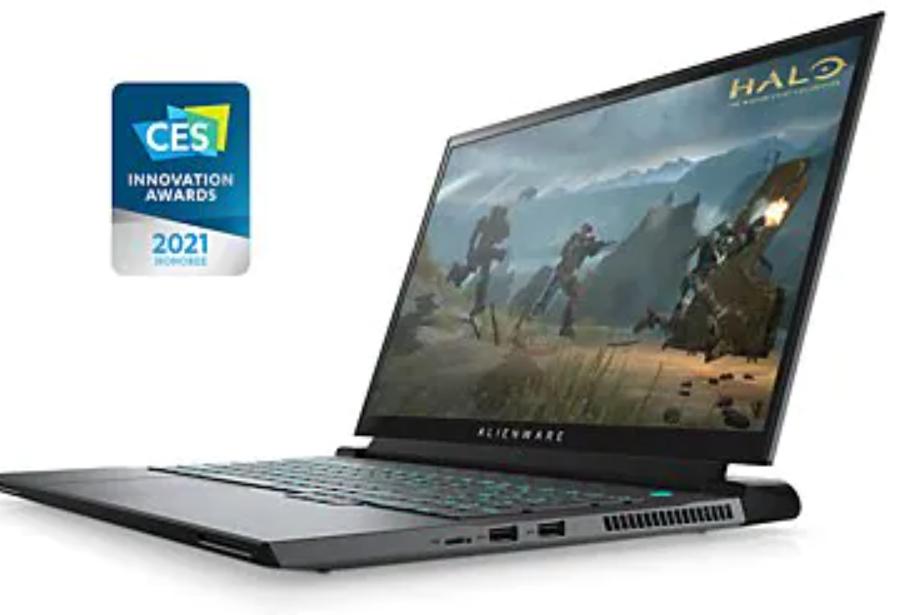 Dell Alienare 15 R4  i7-10870H 16G 256G RTX3060 $1587