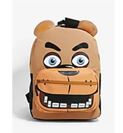 Hot Topic: Up to 70% off backpacks and lunchboxes