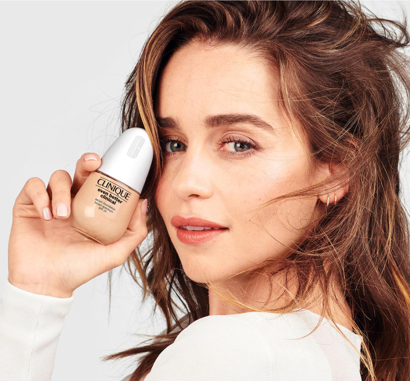 Clinique: 30% off Skincare Serum Sale