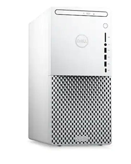 Dell XPS Desktop: i5-10400, 16GB DDR4, 256GB SSD + 1TB HDD, GTX 1660 Ti