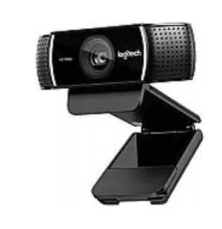 Logitech 1080p Pro Stream Webcam