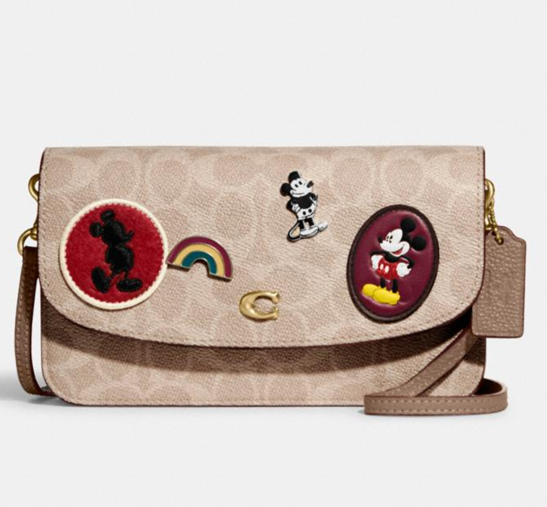 Exclusive: Extra $25 off $250 on Disney X Coach Sale @Coach