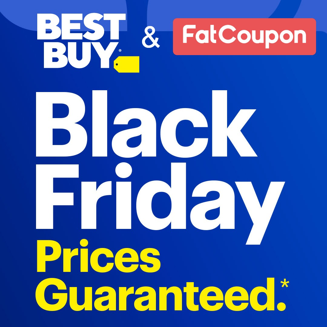 Best Buy Black Friday 2021 Early Deals