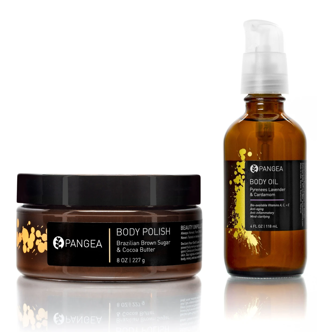 Pangeaorganics: Extra 20% off Sitewide From FatCoupon