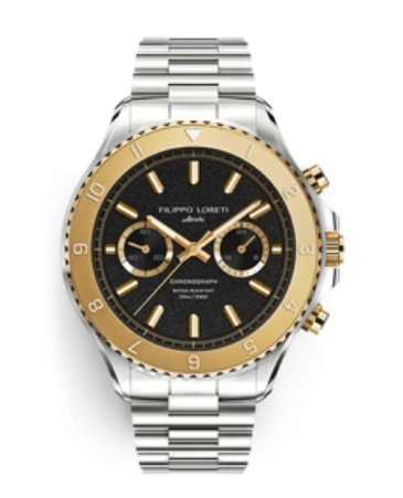 Filippo Loreti: Up to 30% off all watches