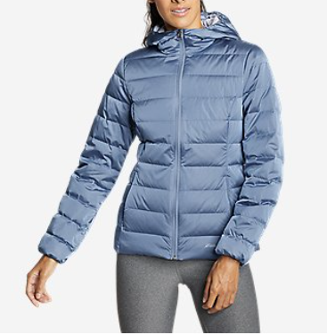 Eddie Bauer: Extra 60% off for Clearence