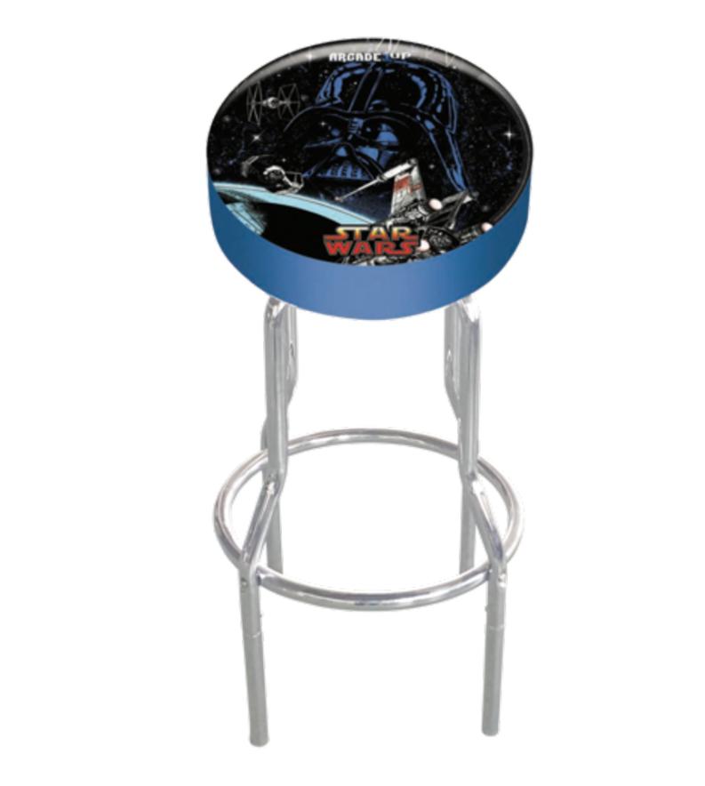 Arcade1up star wars stool $52 Walmart shipped $52.07