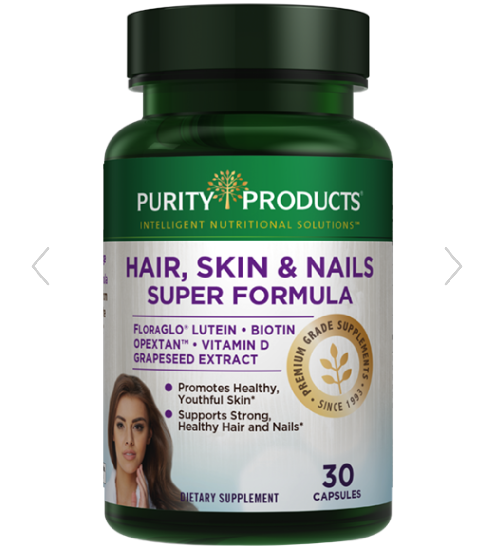 Purity Products: 33% off sitewide