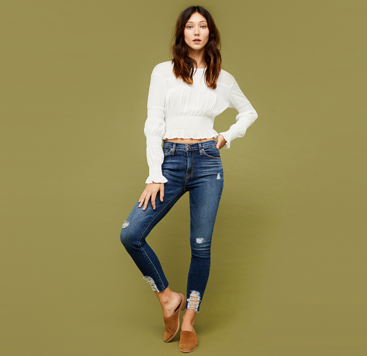 HauteLook: Fresh Sale Events Every Day