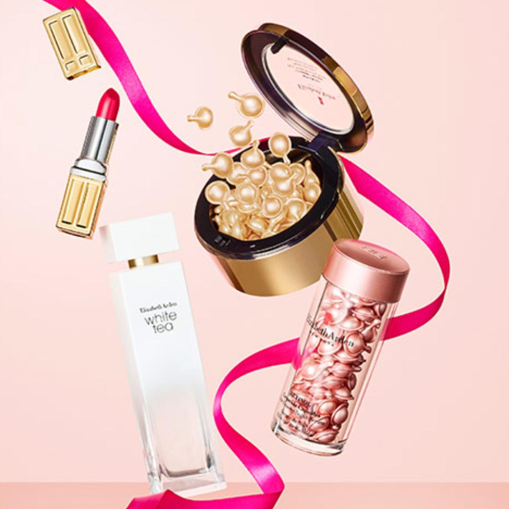 Elizabeth Arden Beauty Sale 35% OFF