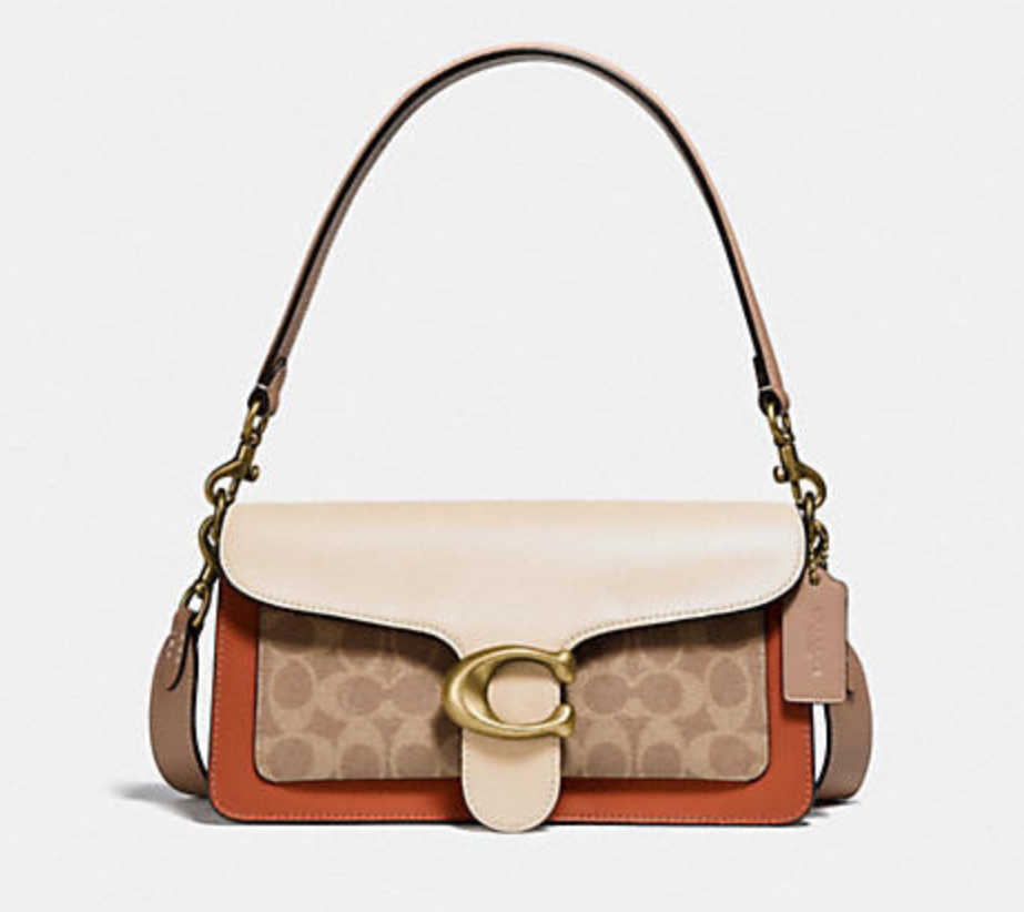 Coach 20% Off or 25% Off $400+