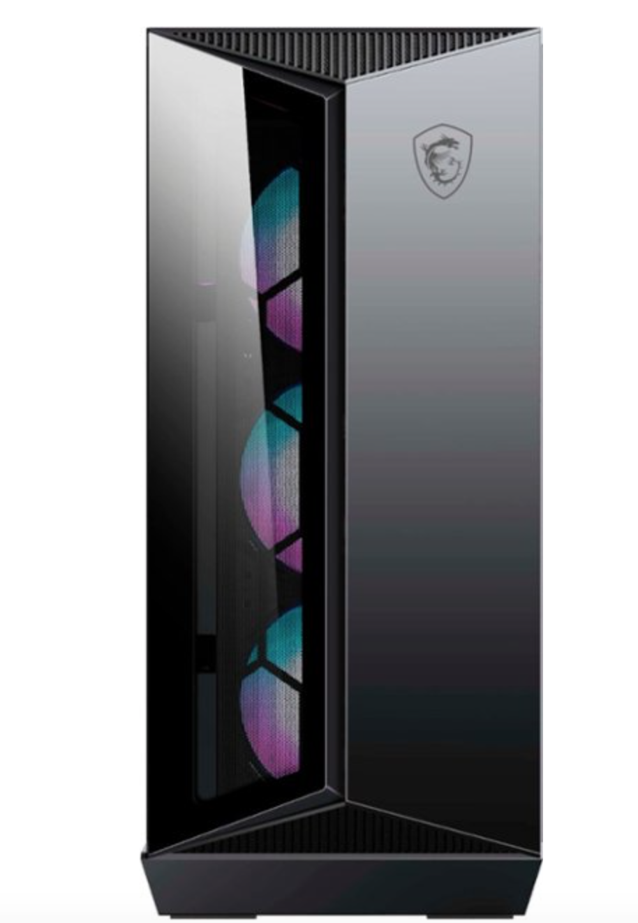 MSI - Aegis RS Gaming Desktop - Intel Core i7-11700KF - 16GB Memory - NVIDIA GeForce RTX 3080 - 1TB SSD $2299