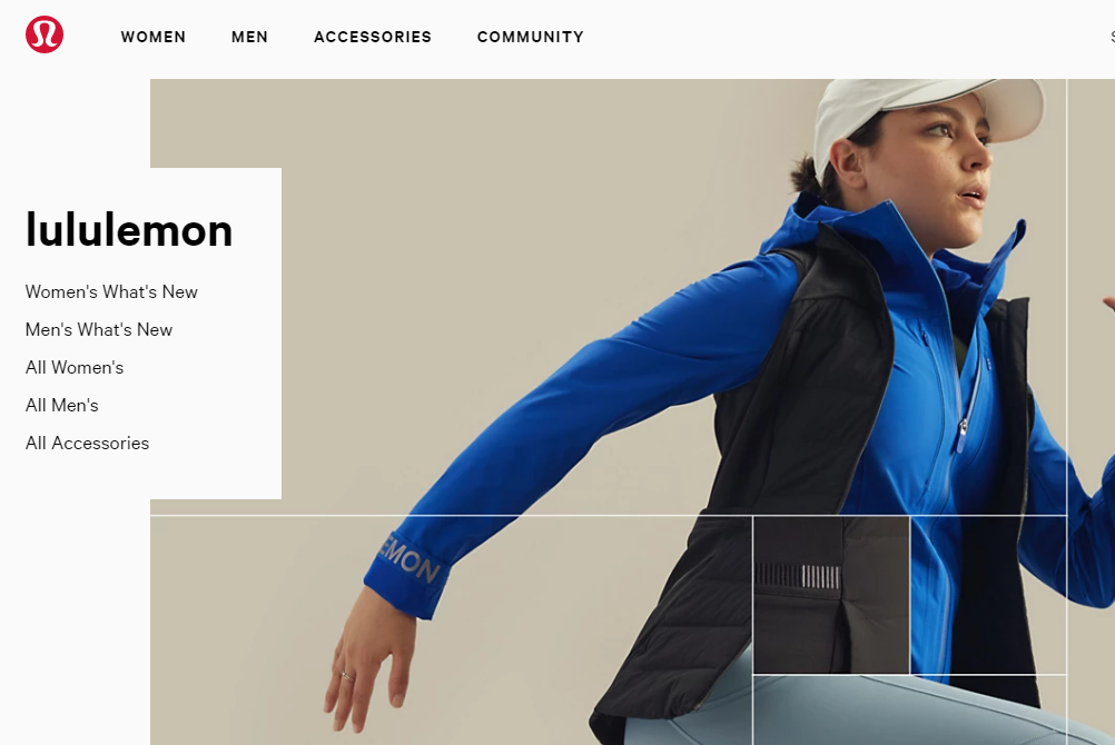 lululemon: Up to 50% off Sale Styles