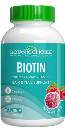 Botanic Choice: 10% off $25, 15% off $50, 20% off $75