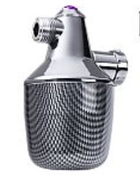 FatCoupon Exclusive: T3 Filtered In-line Showerhead + 2 Replacement Filters $25.49