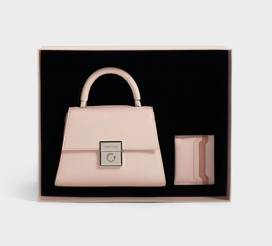 Charles & Keith Shoes, Bags and Accessories Sale