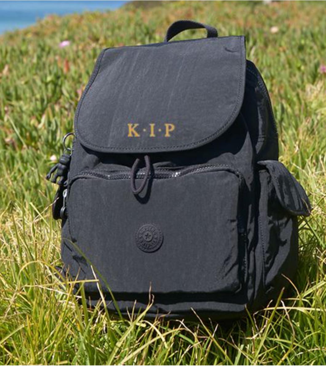 Kipling 25% off Luggage with FatCoupon