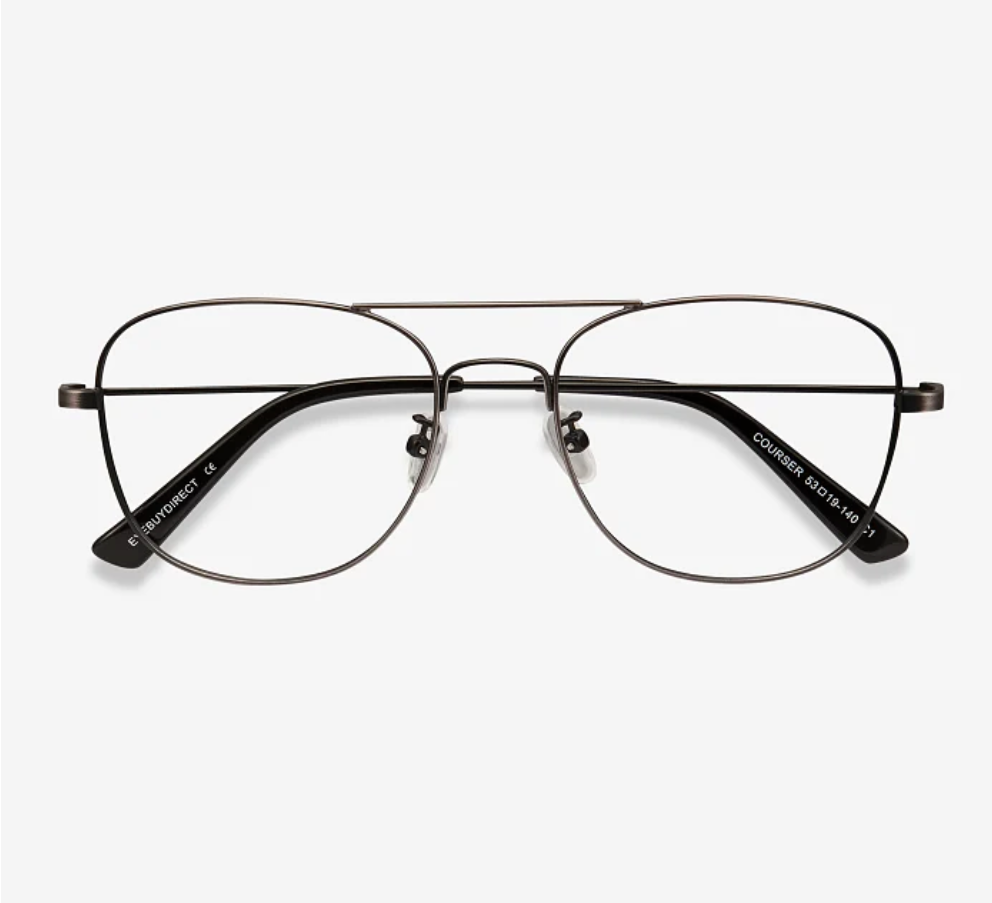 EyeBuyDirect Buy One, Get One 50% OFF