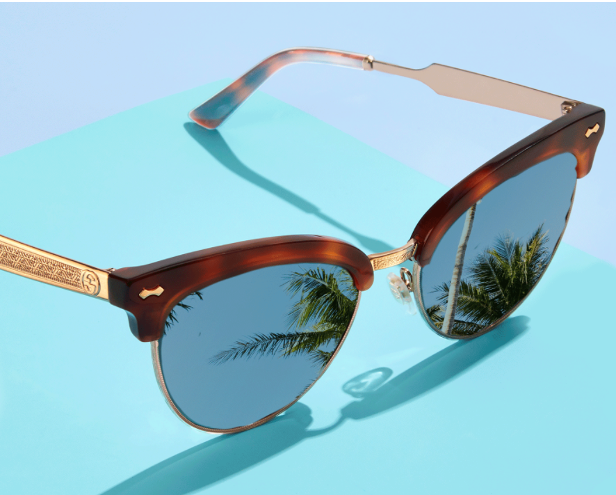 Saks Off 5TH Buy One Pair of Sunglass, Get One 50% off