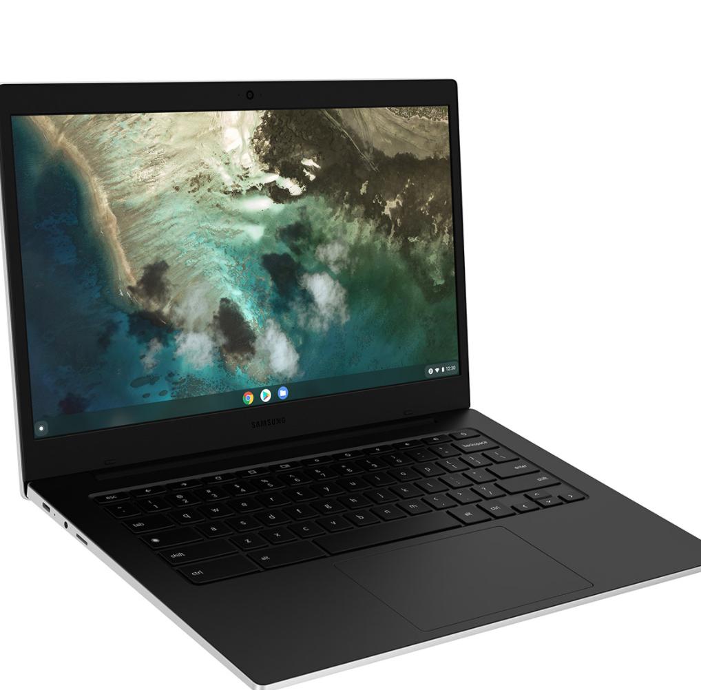 Samsung Galaxy Chromebook $499.50 w/ no Trade w/ Edu discount