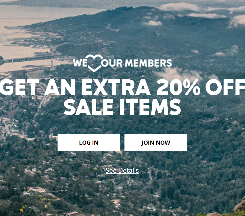 Join Greater Rewards Program to Get 25% off Coupon @Columbia Sportswear