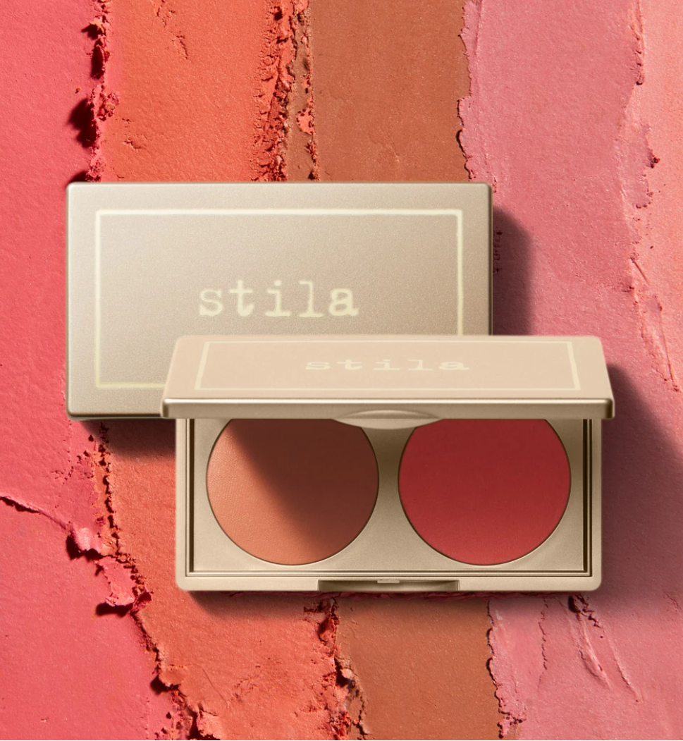 Stila Cosmetics 30% off $100 and 20% off Sitewide