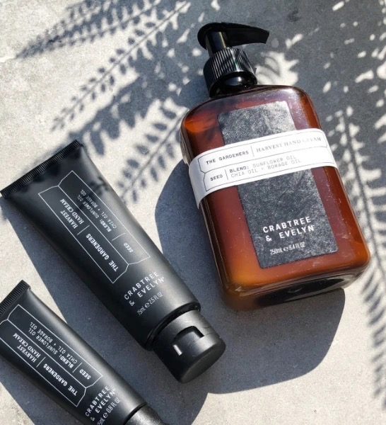 Crabtree & Evelyn Extra 15% off Sitewide