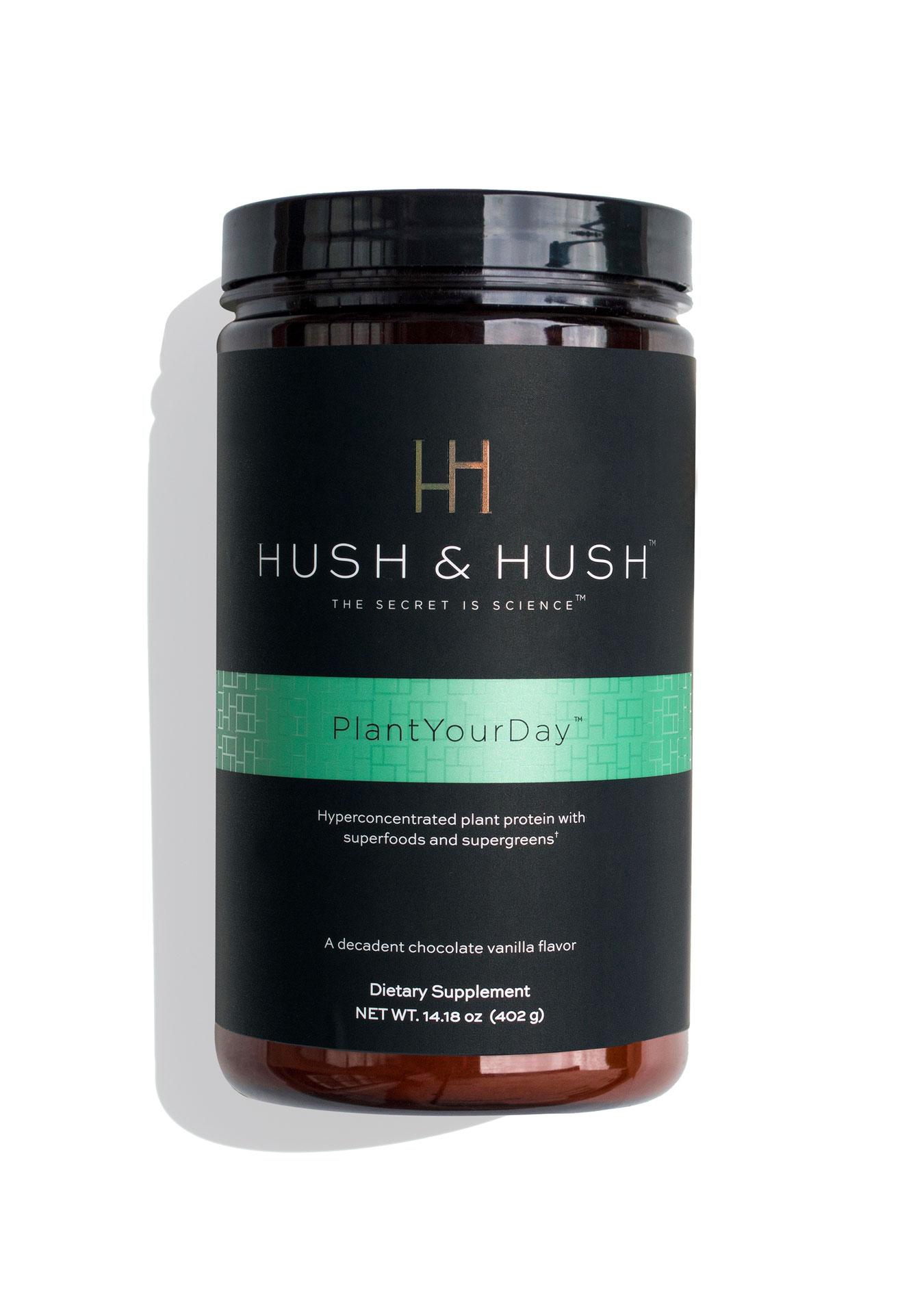 Hush & Hush: 20% off sitewide