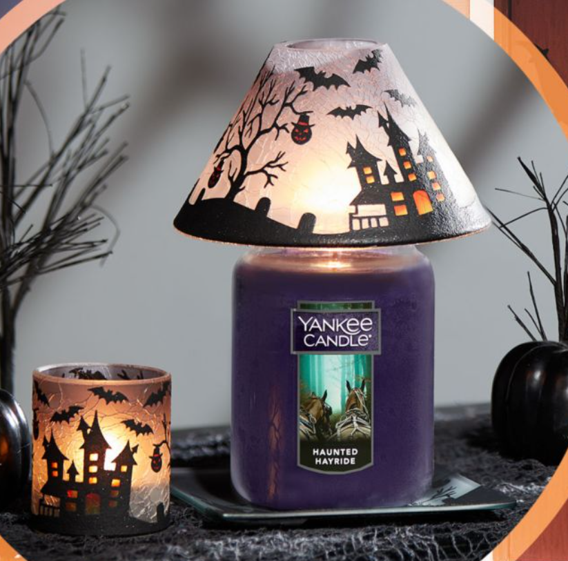Yankee Candle 20% off $25 on Full-priced Items
