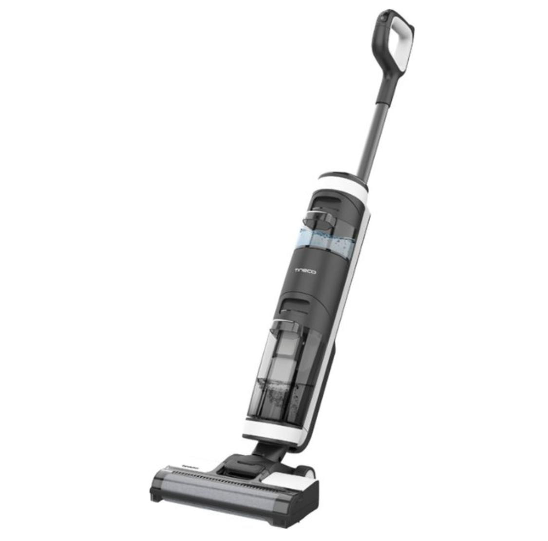 Tineco FloorOne S3 Smart Cordless Hard Floor Cleaner Wet Dry Vacuum Black FloorOne S3