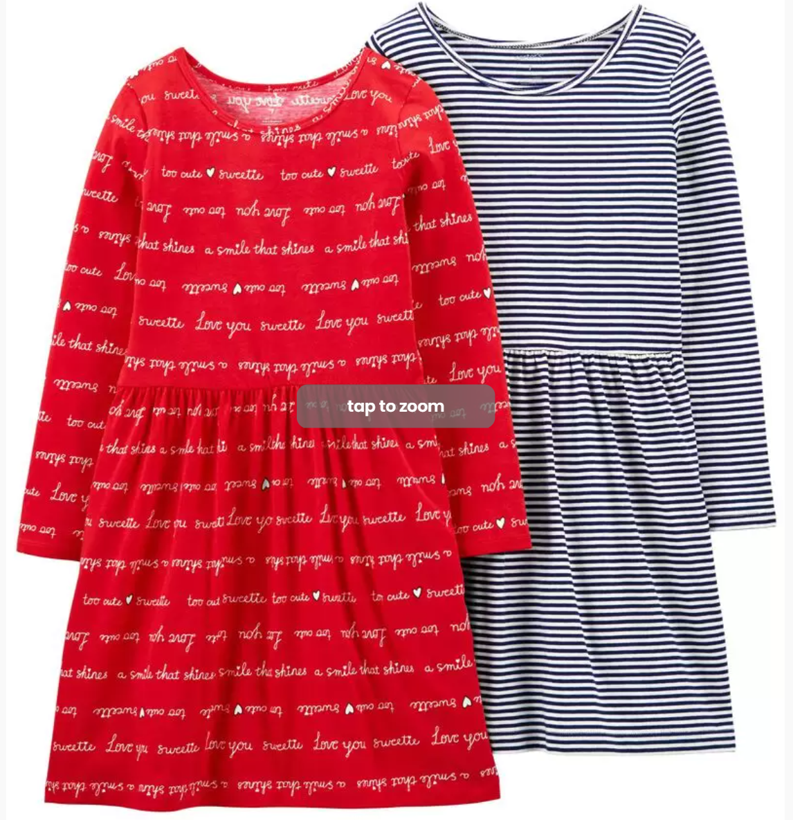 Carter's Sale: Up to 40% off Baby Clothing